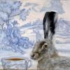 Fika med nice cup of tea