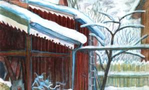 Julkort & andra kort
